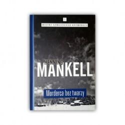 """MORDERCA BEZ TWARZY"" HENNING MANKELL"