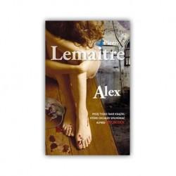 """""""ALEX"""" PIERRE LEMAITRE"""