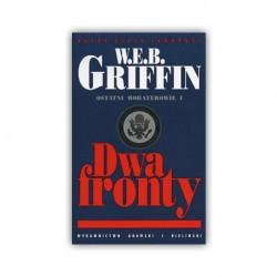 """""""DWA FRONTY"""" W.E.B. GRIFFIN"""