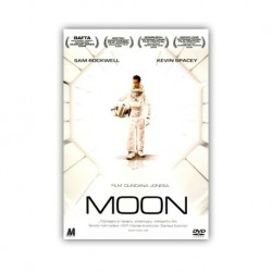 MOON - film DVD