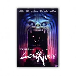 LOST RIVER - film DVD