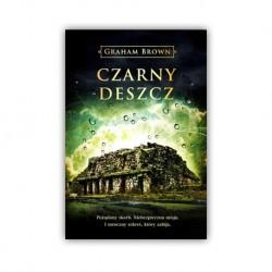 """""""CZARNY DESZCZ"""" GRAHAM BROWN"""