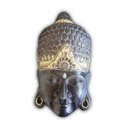 EGZOTYCZNA MASKA BUDDY