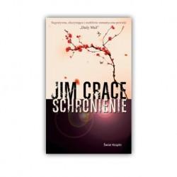 """""""SCHRONIENIE"""" JIM CRACE"""