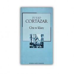 """""""GRA W KLASY"""" JULIO CORTÁZAR"""