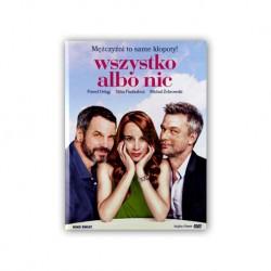 Wszystko albo nic - film DVD