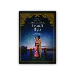 Basmati Blues - film DVD