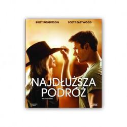 Najdłuższa podróż - film DVD