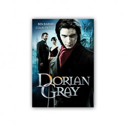 Dorian Gray  - film DVD