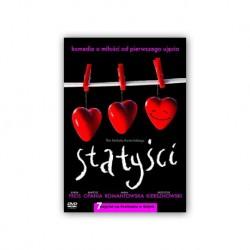 Statyści - film DVD