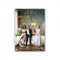 Miłość aż po ślub - film DVD