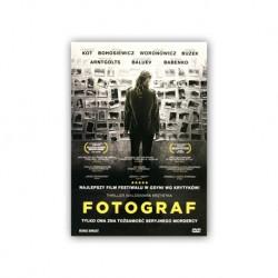 Fotograf - film DVD