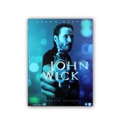 John Wick - film DVD