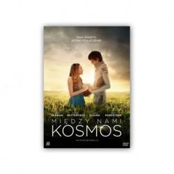 Między nami kosmos - film DVD