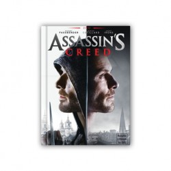 Assassin's Creed - film DVD