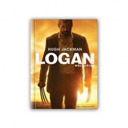Logan: Wolverine - film DVD