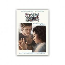 Ponad wszystko - film DVD