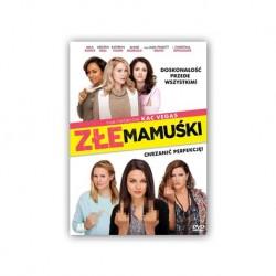 Złe mamuśki - film DVD