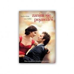 Zanim się pojawiłeś - wydanie specjalne / film DVD