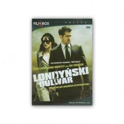 Londyński bulwar - film DVD