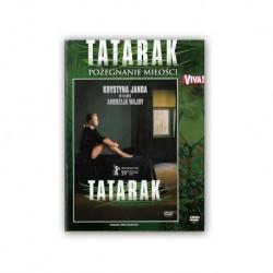 Tatarak - film DVD